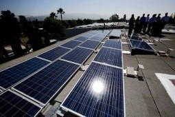 June 28 News: Could Los Angeles Rooftops Be Covered In Solar Panels Soon?   Sustain Our Earth   Scoop.it