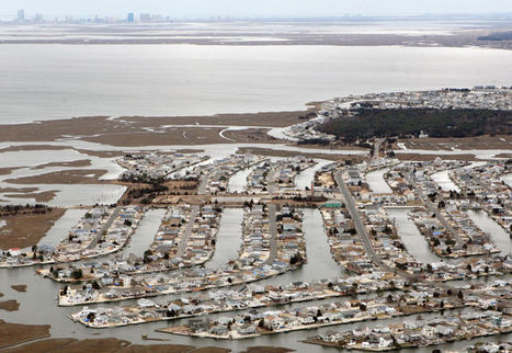 Coastal homeowners debate whether to rebuild or retreat | Sustain Our Earth | Scoop.it