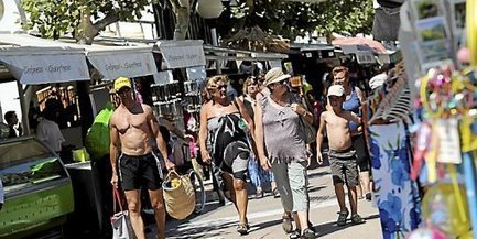La crise et l'avenir du tourisme de nos villages | ECONOMIES LOCALES VIVANTES | Scoop.it