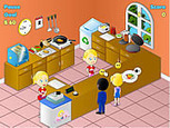 Fried Chicken Restaurant - Mini Games - play free mini games online | minigamesonline | Scoop.it