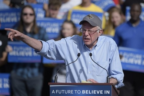 What Bernie Sanders Knows About Nordic Countries That Hillary Clinton Doesn't | Regional Geography | Scoop.it