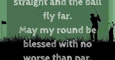 Golf Quotes/Sayings | Everything Golf | Scoop.it
