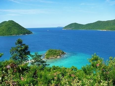 U.S. Virgin Islands 2016 Summer & Fall Deals | Caribbean Island Travel | Scoop.it
