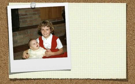 Where do children's earliest memories go? – Kristin Ohlson – Aeon   Psykologia   Scoop.it