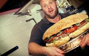 Interessati alle boulangerie parigine? Gabriele Bonci sta per aprirne una | Italica | Scoop.it