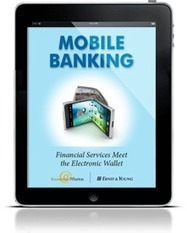 Mobile Banking and the Electronic Wallet | Global competitiveness | Scoop.it