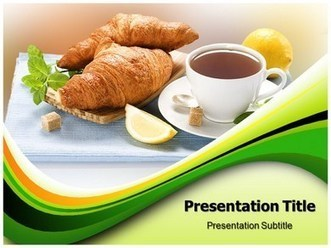 This PowerPoint Represent the Advantage of Herbal Tea   Templatesforpowerpoint   Scoop.it