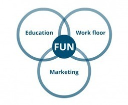 7 advantages for organizations that apply Gamification | (I+D)+(i+c): Gamification, Game-Based Learning (GBL) | Scoop.it