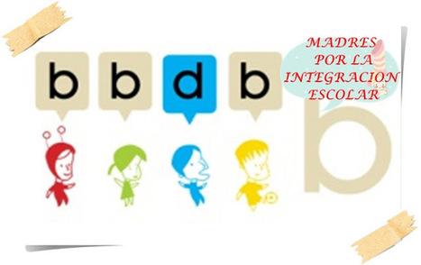 La dislexia en la escuela (6 años) - madres por la integracion escolar | Dislexia | Scoop.it