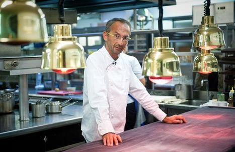 Michel Portos, chef deux étoiles ouvre une brasserie à Marseille | Food & chefs | Scoop.it