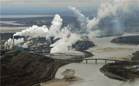 Alberta lags on emissions targets: auditor general | Sustain Our Earth | Scoop.it