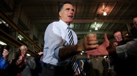 Romney insists he'll be a 'pro-life president' | Daily Crew | Scoop.it