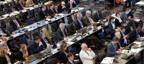 Climat: les deux pages du rapport du Giec que les gouvernements ... - L'Express | Actualités écologie | Scoop.it