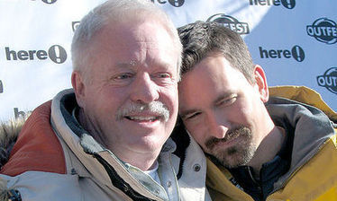 Armistead Maupin quitte San Francisco | Yagg | Actu LGBT | Scoop.it