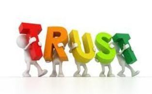 HR Magazine - How to build trust in organisations | Harmonious and Balanced Workplace | Scoop.it