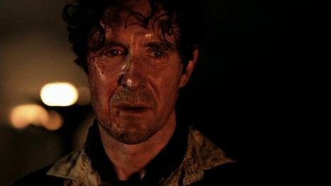 Paul McGann is up for 'Doctor Who' return - CultBox | Classic & New TV Shows & Films | Scoop.it