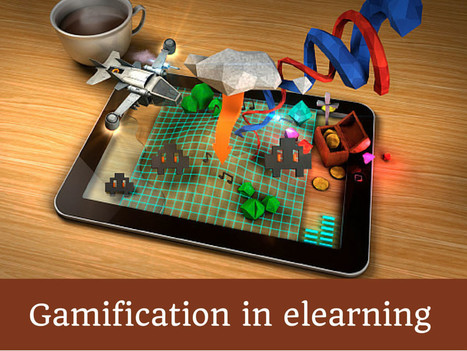 Applying Gamification in E-Learning Courses | Custom LMS for Training & Assessment | Custom Online Examination Solution | Scoop.it