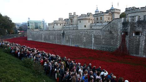 U.K. Treasury Starts Paying Off World War I Debt 100 Years On | Tax | Scoop.it