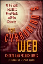 Caribbean Connector: New Book - The Cybrarian's Web: An A—Z Guide to 101 Free Web 2.0 Tools and Other Resources | Learning Commons - 21st Century Libraries in K-12 schools | Scoop.it