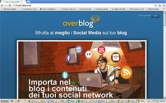 OverBlog, incontro tra blog e social network | The business value of technology | Scoop.it