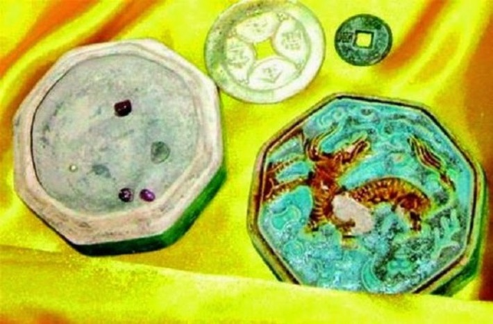 Buddhist artefacts discovered in central China | The Archaeology News Network | Kiosque du monde : Asie | Scoop.it