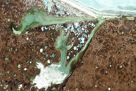 Climate Change Just Opened a 'Gateway to the Underworld' in Siberia | De Natura Rerum | Scoop.it