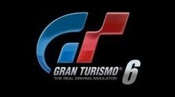 Réserver le jeux vidéo Gran Turismo 6 sur PS3 - Jeux Précommande | Précommande et réservation de jeux vidéo | Scoop.it