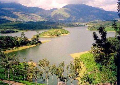 Kerala Lovely Tourist Places that Would Make Your Heart Melt - | Onam: Carnival of Kerala | Scoop.it