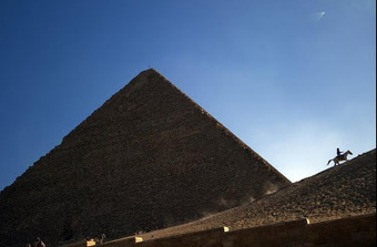 EGYPTE : New work sets timeline for the first pharaohs   World Neolithic   Scoop.it