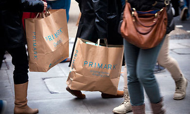Primark profits as it spurns internet | BUSS 4 Research Task | Scoop.it