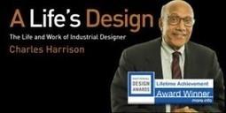 Meet Prolific Industrial Designer Charles Harrison - Atlanta Black Star | Shayne's design interests | Scoop.it