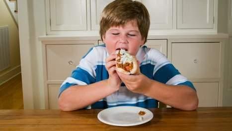Meisjes dikker dan jongens op 7 jaar | Kinderen met overgewicht in het onderwijs | Scoop.it