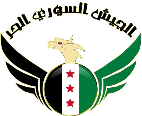The Free Syrian Army Doesn't Exist | Global politics | Scoop.it