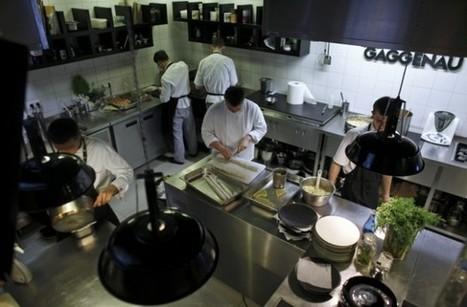 Wojciech, il primo cuoco stellato Michelin a Varsavia - La Repubblica | cibo | Scoop.it