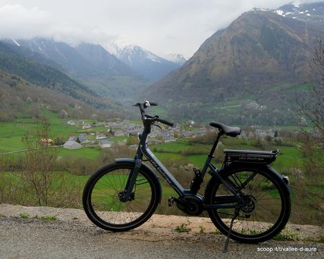 Un accès à la montagne facilité grâce à l'électricité | Tourisme Pyrénées | Scoop.it