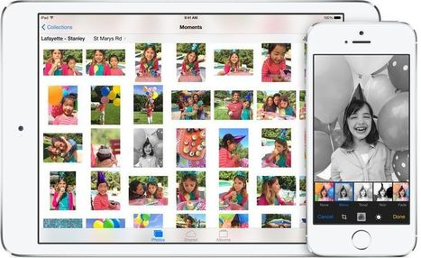 iOS 8 and OS X Yosemite will change the way you do photography | Cult of Mac | Passe-partout | Scoop.it