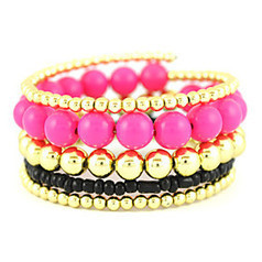 Beautiful Alloy With Rhinestone Women's Bracelet(More Colors) | Product We Love | Scoop.it