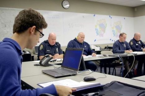 St. Charles police and firefighters learn Spanish for first responders | Spanish in the United States | Scoop.it
