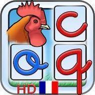 Usages de la tablette en maternelle - Dictée muette Montessori   Brevets   L'e-école   Scoop.it