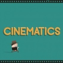 Cinematics | Visual.ly | INFORBEAUTY | Scoop.it