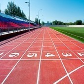 On/Off Track 200m Repeats – One-Hour Workout For Triathletes | Run Bike Swim Hike | Scoop.it