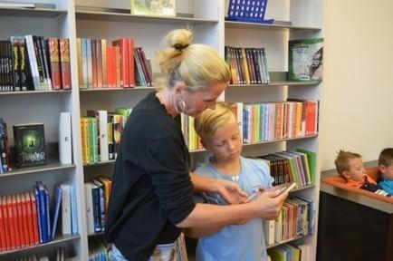 Varför nöja sig med lägstanivå? – Pedagog Malmö   Uppdrag : Skolbibliotek   Scoop.it