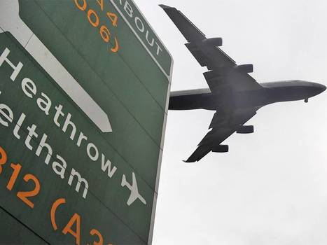 Heathrow chiefs to make the case for keeping major UK airport hub - The Independent | Allplane: Airlines Strategy & Marketing | Scoop.it