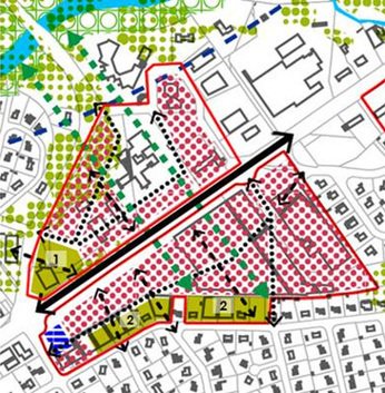 Aménagement économique et urbain de l'est de l'agglomération ...   Le Marsan   Scoop.it