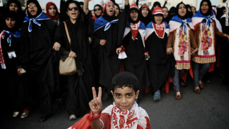 Is Bahrain serious about reform? | Human Rights and the Will to be free | Scoop.it