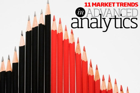 11 Market Trends in Advanced Analytics | Eye on IT enterprise solutions | Scoop.it