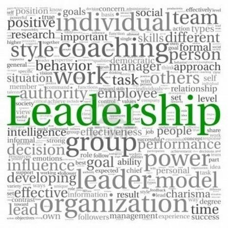 Effective Leadership is not Dictatorship | JOIN SCOOP.IT AND FOLLOW ME ON SCOOP.IT | Scoop.it