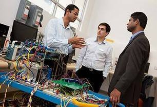 Ryerson to build state-of-art smart grid laboratory - Daily Commercial News | smart cities | Scoop.it