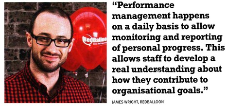 Performance Management - In The Black | Engagement Capabilities Media Coverage | Scoop.it