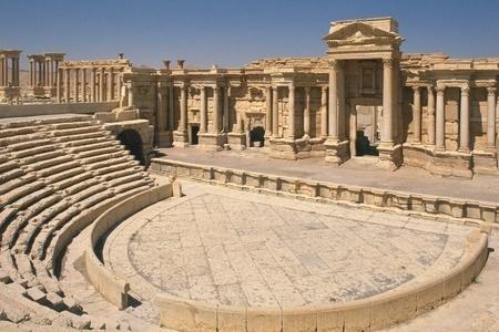 Palmira | LVDVS CHIRONIS 3.0 | Scoop.it